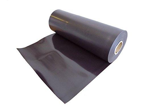 Lámina magnética natural 1,5mm x 31cm x 100cm - Ideal para señalización, tarjetas personals, artículos educativos, juguetes, carteles, calendarios, souvenirs, Para publicidad y promociones.