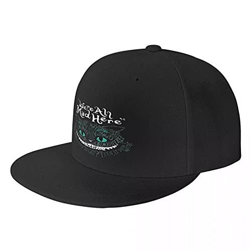 Gorra béisbol Hiphop Sun Hat Sombrero de béisbol Sombrero de Boina Hombre Plegable al Aire Libre Moda Casual Correr Pesca Sombrero de protección Solar Snapback Hat Ajustable Plegable Regalos