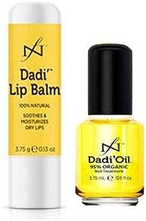 famous lip balm