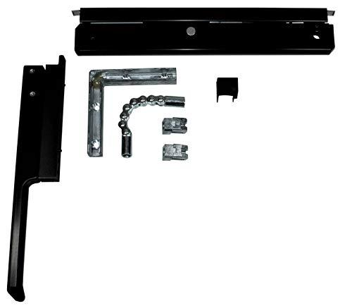 GU Oberlicht Fenster Grundkarton Ventus F200 mit Handhebel Braun UC5 K-15011-00-0-5