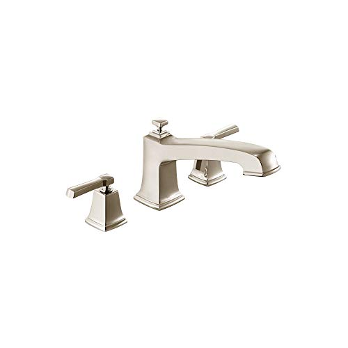 Moen T623SRN, Brushed Nickel