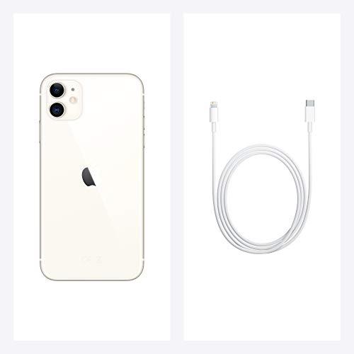 Apple iPhone 11 (128GB) - Weiß - 6