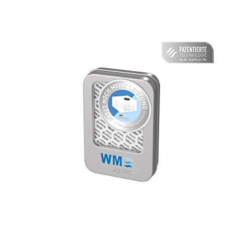 WM aquatec Silbernetz zur autom. Wasserkonservierung für Frischwassertanks bis 60 Liter