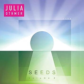 Seeds: Volume 2 (Live)
