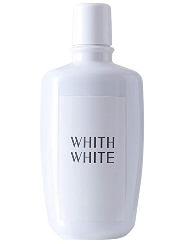 [医薬部外品] ホワイトニング 口臭清涼剤 マウスウォッシュ フィス ホワイト 低刺激タイプ 300ml