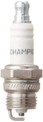 Champion Zündkerze 872-4PK Copper Plus Small Motor Ersatzzündkerze, 4 Stück