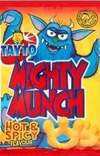 mighty munch crisps