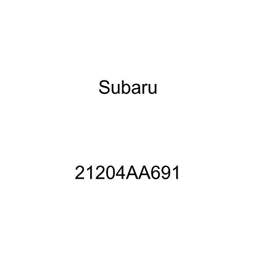 Genuine Subaru 21204AA691 Hose Ay Pre Heater, 1 Pack