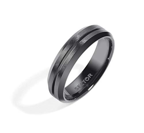 Anello Ceramic SLI80021 8033288640301 Marca Sector Jewels