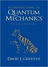 Introduction to Quantum Mechanics 2nd (second) edition Text Only