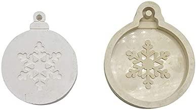 ZJL220 Stampi per Candele per Regali di Natale Fai-da-Te Kit per Fare Candele Forniture Casuali