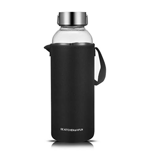 filter water bottle 48 - 7