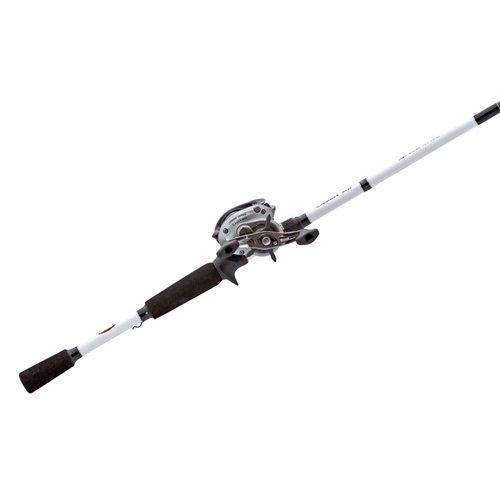 Lew's Fishing Laser MG Baitcast Combo