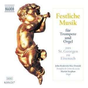 Festl. Musik F. Trompete+Orgel