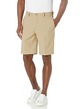 haggar shorts for men