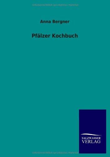 Pfälzer Kochbuch