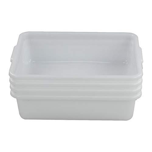 Opiniones y reviews de Tinas de plastico grandes los mejores 10. 3