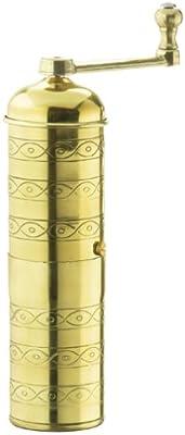 ザッセンハウス ZASSENHAUS コーヒーミル 手挽き ハバナ MJ-0802