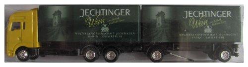 Winzer-Gen. Jechtinger Nr.01 - Wein .... ein Schluck badische Sonne - MAN - Hängerzug