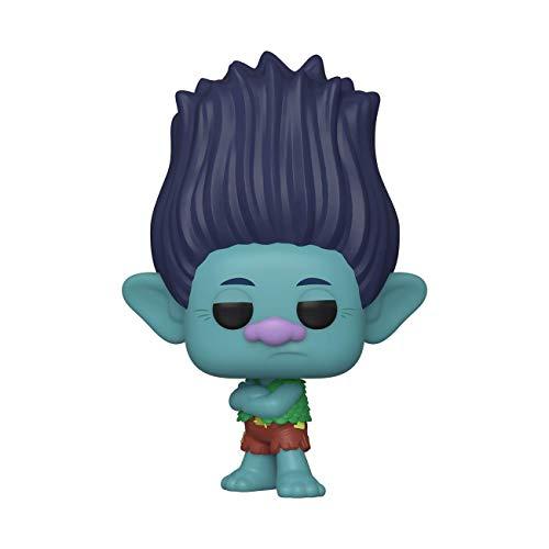 Funko- Pop Movies: Trolls...