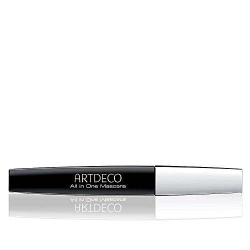 Artdeco All in One Mascara 01 Black, 1er Pack (1 x 1 Stück)