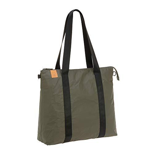 Lässig Green Label Sac Shopper Tyve Olive