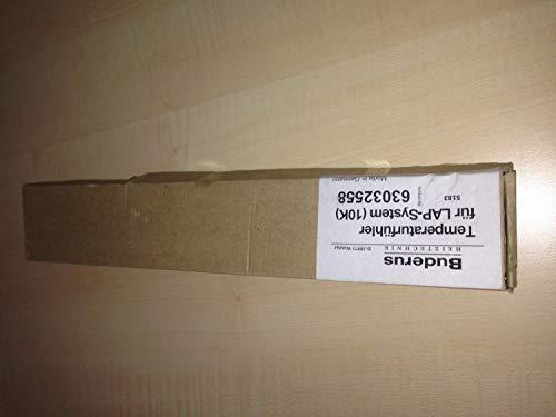 Buderus Temperaturfühler für LAP-System (10K) 63032558