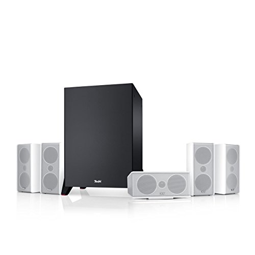 Teufel Consono 35 Mk3 5.1-Set We...