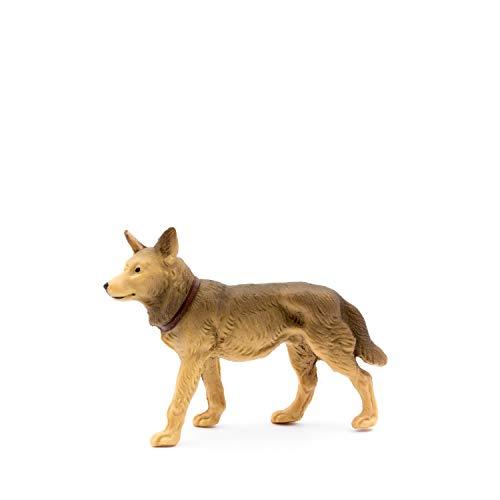 MAROLIN Deutscher Schäferhund, zu 12cm Fig. (Kunststoff)