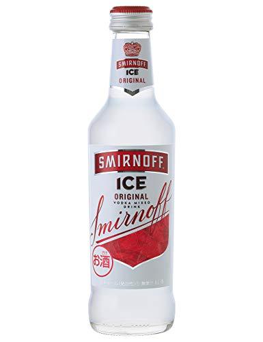 【ボトルカクテル】 スミノフアイス [ 275ml ]