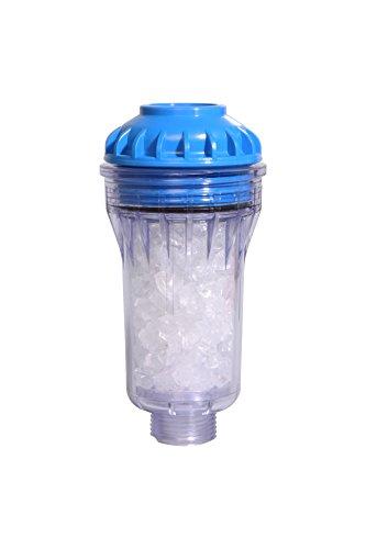 Aquintos Wasseraufbereitung Wasserfilter Waschmaschinenfilter Kalkfilter Polyphosphat Waschmaschine Kalk