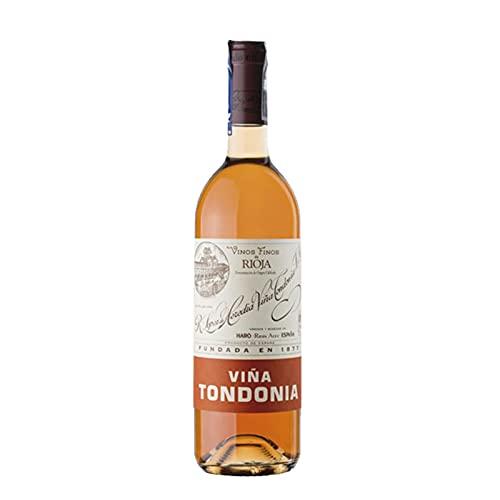 Vino Rosado Viña Tondonia Gran Reserva 2008 de 75 cl - D.O....