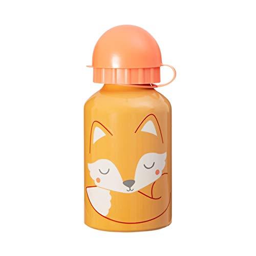 Sass & Belle Woodland Fox - Borraccia per bambini
