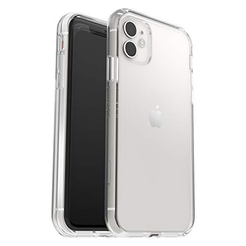 Otterbox Sleek Case - schlanke, sturzsichere Schutzhülle für iPhone 11 (ohne Einzelhandelsverpackung), transparent