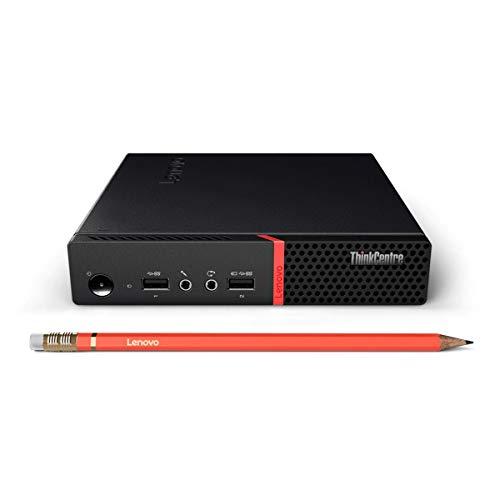 Lenovo 10VL000JUS Ts Thinkcentre M715q Tiny Amd Syst Pro A6-8570e 3g 4gb 32gb Ssd W10e