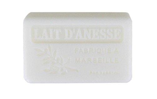 Lot de 9 savons de Marseille au Lait d'ânesse BIO