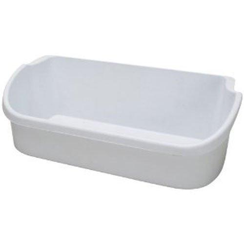 240356411 Frigidaire Refrigerator Door Bin Shelf Bucket Clear Replacement