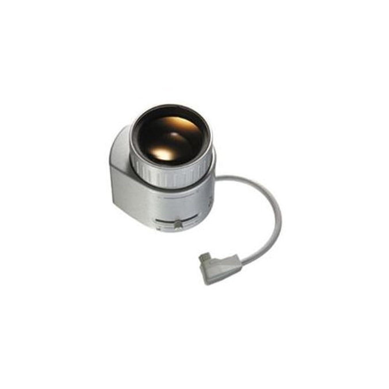 Panasonic WVLZ62/8S 1/3-Inch 5-40mm Special-C-Mount Vari-Focal Lens with Auto Iris, Silver