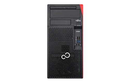 Fujitsu Esprimo P558 E85+ Core i7-9700 16 GB RAM 512 GB SSD Windows 10 Pro – VFY:P0558PP763DE