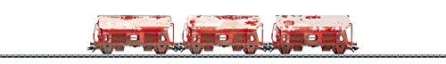 Märklin 46304 - Kalkwagen-Set Tds 930