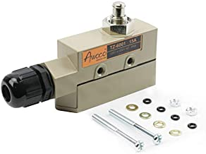 Awoco Heavy Duty Door Micro Switch for Air Curtains from Awoco, Welbon, Pioneer, Maxwell, or Mars (TZ-6001)