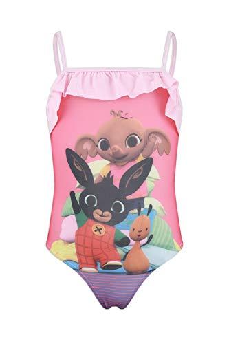 Sun City - Disfraz de conejo para niña, talla de 2 a 6 años, verano 2020 0083 Viola 2-3 Años