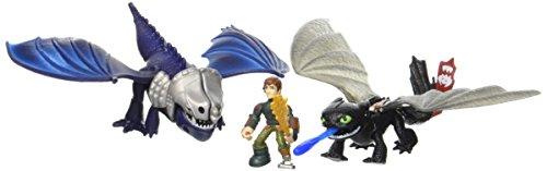 Dragons - 6024753 - Coffret 2 Dragons