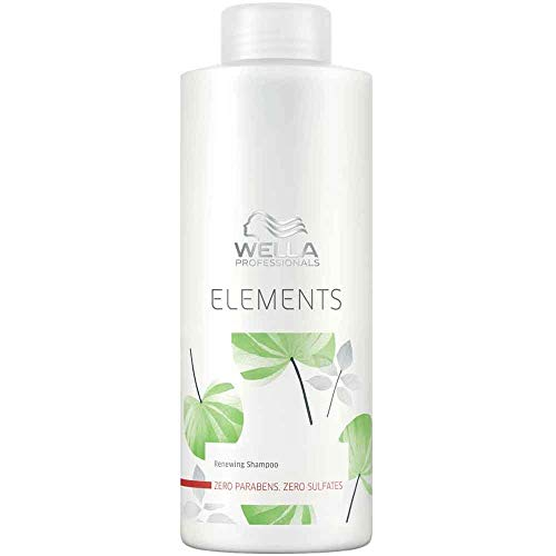 Wella ELEMENTS Shampoo er Pack(x)