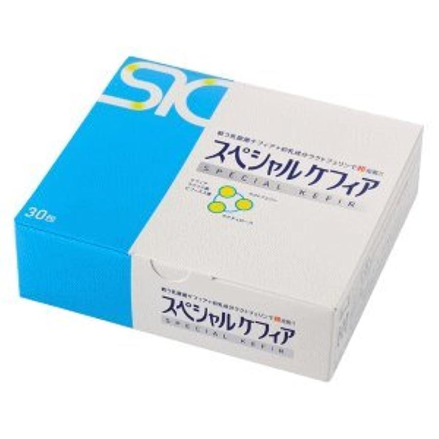 研磨剤ジャーナリストランプスペシャルケフィア 2.5g×30包 3箱セット