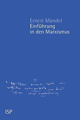 Einführung in den Marxismus (isp-pocket)