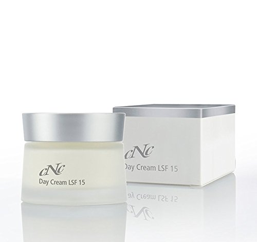 CNC Cosmetics White Secret Day Cream LSF 15, 50 ml