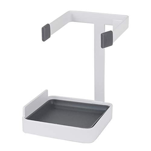 JKLBNM Porte-Couvercle de Casserole Couvercle progressif et Tablette de Repos pour cuillère Organisateur de Couvercle de Casserole Outil de décoration