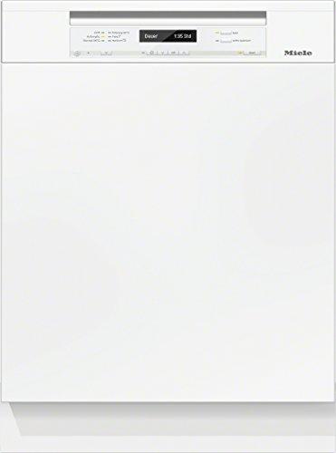 Miele G6300 SCi D BW230 2, 1 EcoLine Geschirrspüler