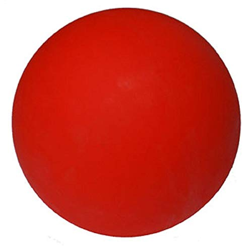 Turnierball/Trainings Ball 105 Gramm für Inline und Skaterhockey